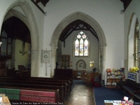 St John the Baptist's Church, Randwick (3) (65k)