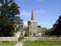 St Peter's Church, Rodmarton (6) (81k)