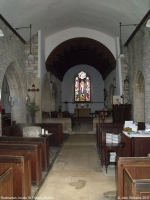 St Peter's Church, Rodmarton (2) (70k)