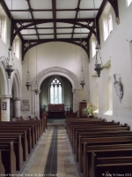 St Mary's Church, Great Barrington (2) (71k)