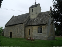 St Mary's Church, Great Washbourne (4) (79k)
