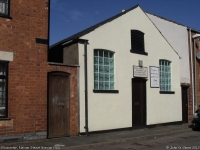 Nelson Street Mission Hall, Gloucester (66k)