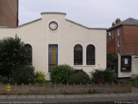 Gloucester National Spirtualist Church, Gloucester (69k)