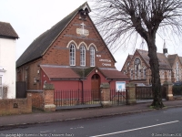 New Apostolic Church (formerly Mission Church of St Paul), Gloucester (105k)