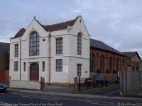 Stroud Road Methodist Church (now 'New Testament Church of God'), Gloucester (61k)