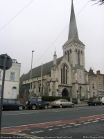 Destiny Temple (formerly St Mark's Church), Gloucester (1) (60k)