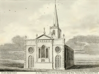 St John the Baptist's Church, Gloucester (4) (234k)