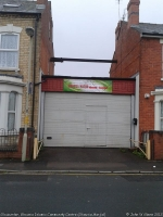 Ghousia Islamic Community Centre (Ghousia Masjid), Gloucester (73k)