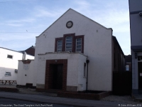 The Good Templars (IOGT International) Hall, Gloucester (46k)