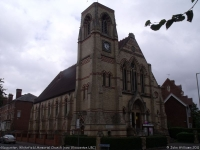 Whitefield Memorial Church (James Forbes URC, Gloucester URC), Gloucester (6) (59k)