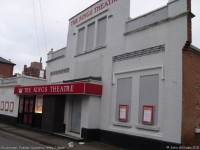 Salvation Army Citadel (now Kings Theatre), Gloucester (60k)