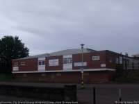 Gloucester City Mission and Gloucester City Church, Gloucester (2) (42k)