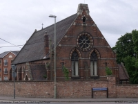 First County Mental Hospital Chapel, Gloucester (3) (75k)