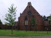 First County Mental Hospital Chapel, Gloucester (1) (80k)