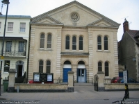 Cambray Baptist Church, Cheltenham (1) (83k)
