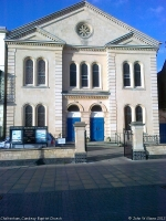 Cambray Baptist Church, Cheltenham (2) (105k)