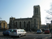 Holy Trinity Church, Cheltenham (1) (59k)
