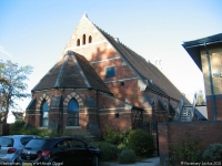 Union Workhouse Chapel, Cheltenham (3) (79k)