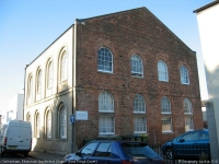 Ebenezer Methodist Chapel (now Kings Court), Cheltenham (2) (84k)