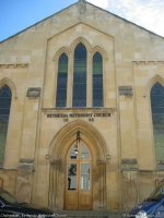 Bethesda Methodist Church, Cheltenham (2) (73k)