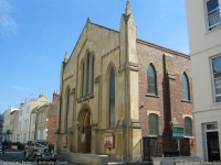 Bethesda Methodist Church, Cheltenham (1) (76k)