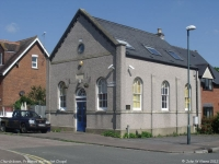 Primitive Methodist Chapel, Churchdown (81k)