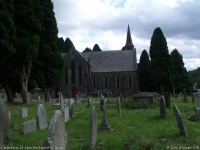 St John the Baptist's Church, Cinderford (1) (70k)