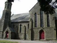 St John the Baptist's Church, Cinderford (3) (107k)