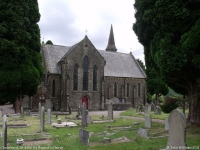St John the Baptist's Church, Cinderford (4) (88k)