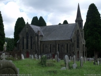 St John the Baptist's Church, Cinderford (2) (75k)