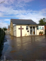 Gospel Hall, Cinderford (75k)