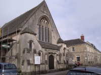 The Salvation Army, Cirencester Corps, Cirencester (80k)