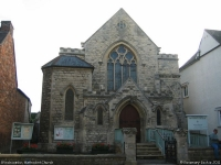 Winchcombe Methodist Church, Winchcombe (1) (69k)