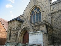 Winchcombe Methodist Church, Winchcombe (2) (98k)