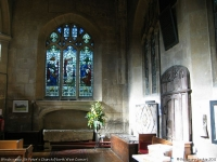 St Peter's Church, Winchcombe (8) (83k)