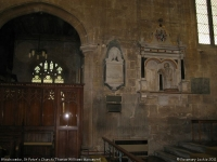 St Peter's Church, Winchcombe (7) (67k)