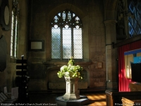 St Peter's Church, Winchcombe (9) (74k)