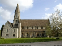 Church of Our Lady of the Annunciation (RC), Woodchester (4) (88k)