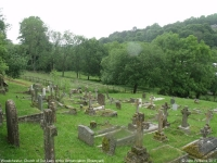 Church of Our Lady of the Annunciation (RC), Woodchester (3) (99k)