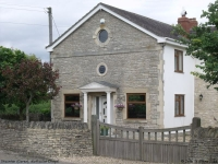 Methodist Chapel, Staunton, Corse (95k)