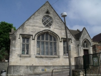 Church of God of Prophecy (former Sunday-school), Stroud (1) (83k)
