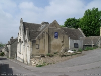 Church of God of Prophecy (former Sunday-school), Stroud (2) (75k)