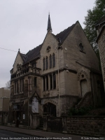 Christadelphian Meeting Room, Stroud (2) (63k)