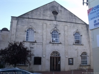 Stroud Baptist Church, Stroud (1) (73k)