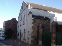 Stroud Baptist Church, Stroud (2) (67k)