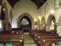 St Mary's Church, St Briavels (2) (65k)