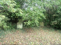 Quaker Burial Ground, Shortwood, Nailsworth (4) (176k)