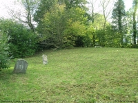 Quaker Burial Ground, Shortwood, Nailsworth (2) (151k)