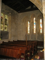 St Andrew's Church, Sevenhampton (6) (75k)