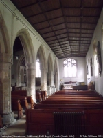St Michael & All Angels Church, Eastington, Stonehouse (3) (64k)